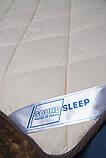 Ковдра вовняна Soft Dreams 200х220 євро SoundSleep, фото 2