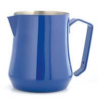 Професійний пітчер (молочник) Motta Tulip Blu 500 мл