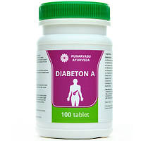 Діабетон – А, при діабеті 100 таблеток
