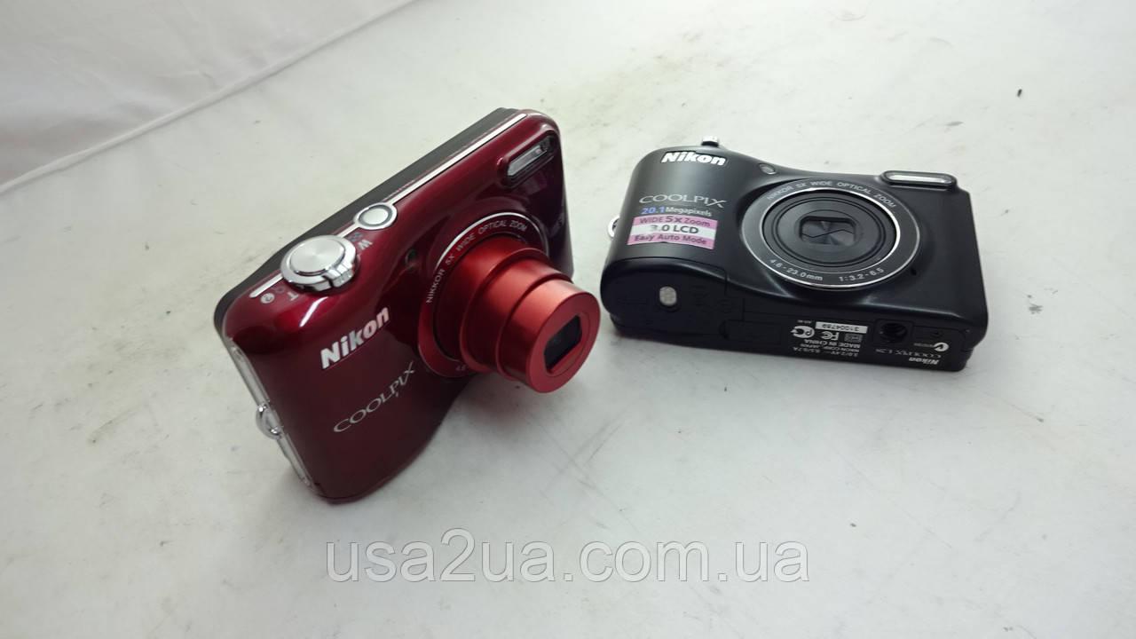 Фотоаппарат Nikon CoolPix L28 20Mp HD Гарантия Кредит Гарантия