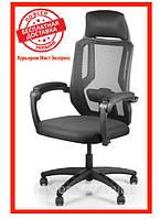 Мягкое кресло Barsky Color Black CB-02
