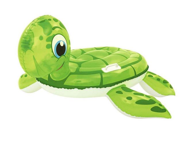 Надувной плотик Черепаха.