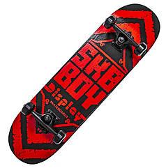 Скейт для трюков - скейтборд для начинающих SK8