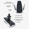 Автомобильный держатель с беспроводной зарядкой Smart Sensor Holder S5 + Видеорегистратор DVR K6000 в ПОДАРОК!, фото 5