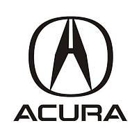Амортизатор передний левый без регулировки Acura MDX Акура МДХ 51606STXA03