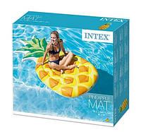 Матрас ананас intex 58761