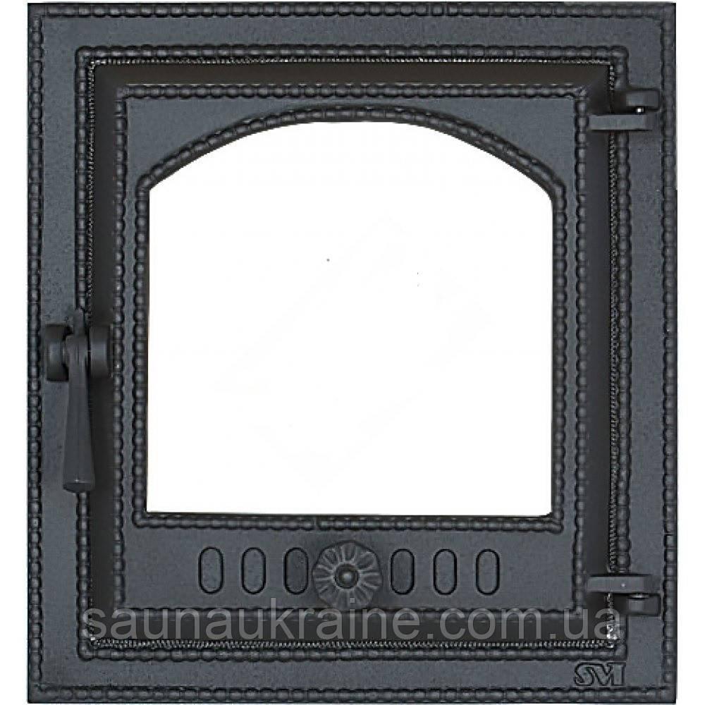 Дверца SVT 410