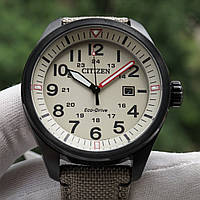 Citizen Eco-Drive Military AW5005-12X, фото 1