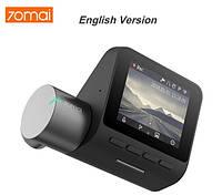 Видеорегистратор Xiaomi 70mai Smart Dash Cam Pro Global Version Английская версия
