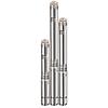 Скважинные электронасосы Насосы плюс оборудование 100SWS2-63-0,55