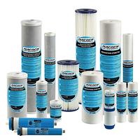Системы очистки воды Насосы плюс оборудование 75GPD (D)