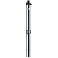Скважинные электронасосы Насосы плюс оборудование KGB 100QJD6-30/8-0,75D