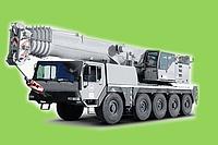 Аренда Крана 100 тонн