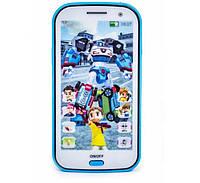 Игрушечный смартфон 1789A-1, фото 1