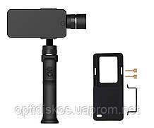 Стабилизатор/стедикам для смартфона Funsnap Capture 3 Handle Gimbal + крепление для GoPro
