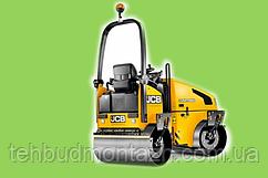 Аренда катка JCB VMT 260-100/120