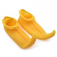 Ботинки Гнома,тематические костюмы