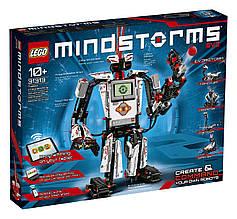 Конструктор LEGO Mindstorms EV3 (31313) Електронний Original