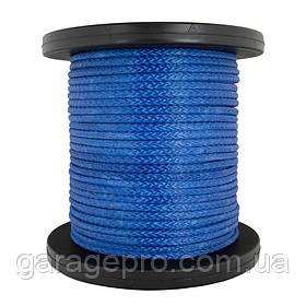 Синтетический (кевларовый) трос Samson AmSteel-Blue Samthane 7mm