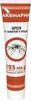 Акомарин,крем от комаров и мошек