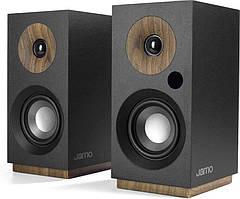 Активна полична акустика Jamo S 801PM Black