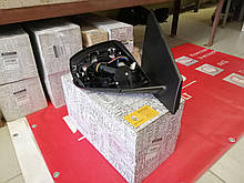 Корпус зеркала правый Renault Fluence (Original 963016738R)