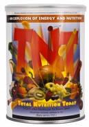 TNT (Total Nutrition Today) Ти Эн Ти (Все Необходимое На Каждый день)