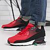 Кросівки чоловічі червоні, фото 4