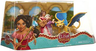 Набір фігурок з мультфільму Принцеса Олена Авалора