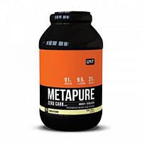 Изолят сывороточного протеина QNT Metapure ZC Isolate 0.908 kg