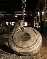 Многотонное, крупногабаритное литье стали и чугуна, фото 6