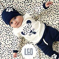 Новая Коллекция Baby Veres Leo
