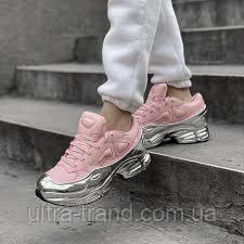Самые модные кроссовки 2020