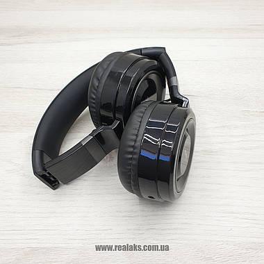 Наушники проводные MTK SUPER BASS K3451  (Black), фото 2