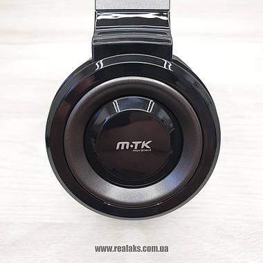 Наушники проводные MTK SUPER BASS K3451  (Black), фото 3