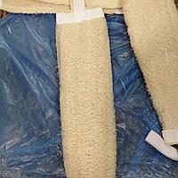 Люффа, натуральная мочалка для тела 30 - 42 см