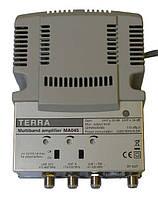 TERRA MA045 (3 входа МВ1+МВ2+ДМВ, усиление 30-34дБ)