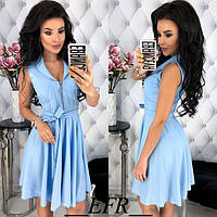 Платье легкое женское 22399-4
