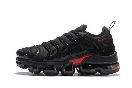 """Кроссовки Nike Air VaporMax Plus """"Черные"""", фото 2"""