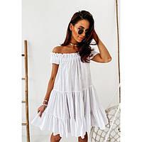 Женское платье Жатка 5167