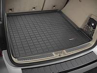 Коврик в багажник Mercedes-Benz ML 2012-2020 год черный, WeatherTech