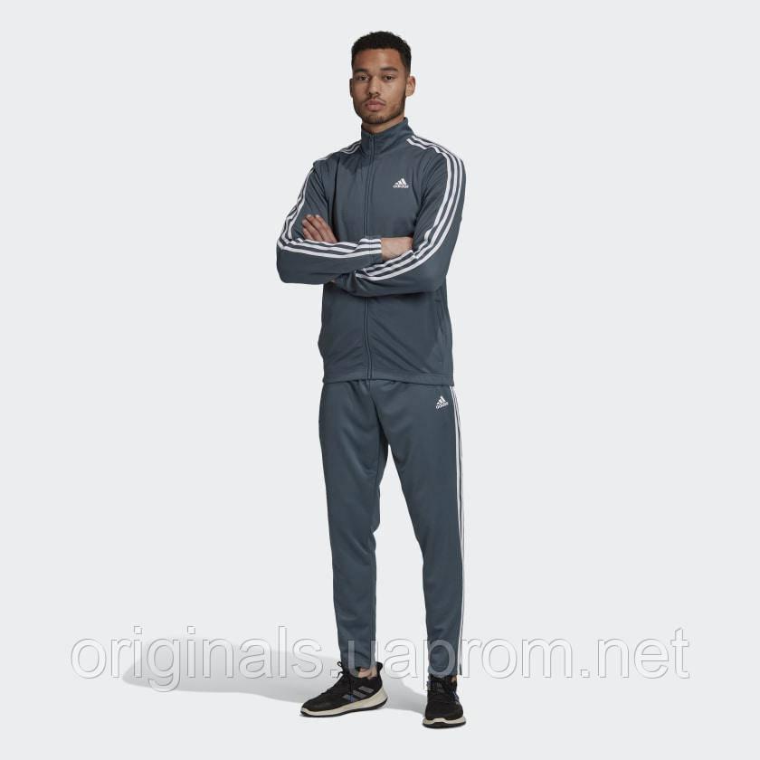 Спортивный костюм Adidas Athletics Tiro FR7217 2020