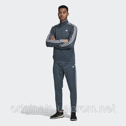 Спортивный костюм Adidas Athletics Tiro FR7217 2020, фото 2