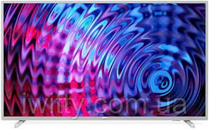 """Телевизор Филипс Philips 34"""" Smart-TV/Full HD/DVB-T2/USB (1920×1080) Android 9.0, фото 2"""