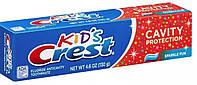 Детская зубная паста для комплексной защиты полости рта Crest Kid's Cavity Protection Sparkle Fun 130 г (37000003823)