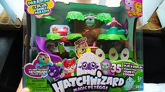 Hatchimals Игровой набор  Детский сад для птенцов с эксклюзивным Хетчималс Hatchimals Hatchery Nursery Playset