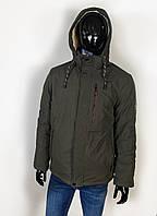Куртка мужская зимняя