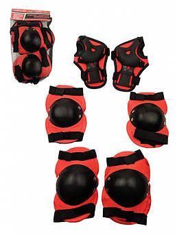 Защита MS 0032 (Красный)