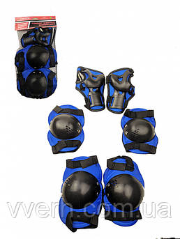 Защита MS 0032 (Синий)