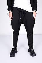 Мужские класические брюки черные лучшее качество Турция